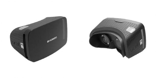 VR-очки Homido Grab
