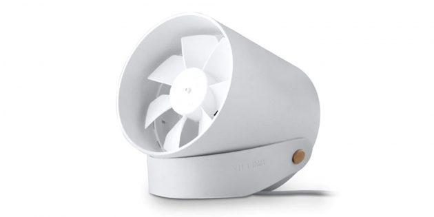 Вентилятор xiaomi