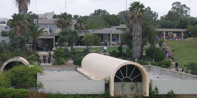 куда поехать на майские праздники: Тель-Авив