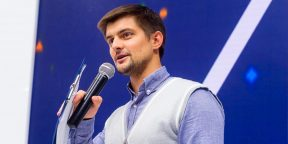 Рабочие места: Никита Белоголовцев, руководитель направления сторителлинга в «Яндекс.Дзене»