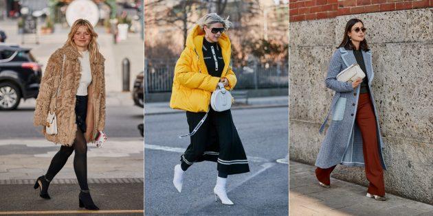 Модные сумки 2019 года: Белые сумки