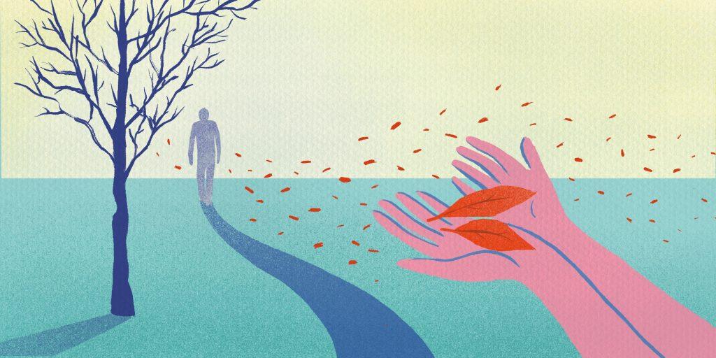 Куда идти со свидетельством о смерти