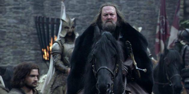 герои «Игры престолов»: Роберт Баратеон