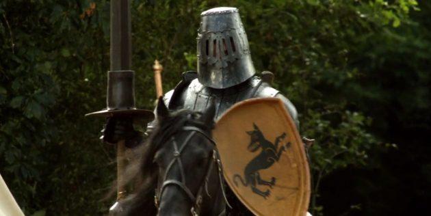 герои «Игры престолов»: Григор Клиган