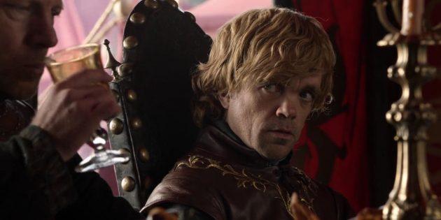 герои «Игры престолов»: Тирион Ланнистер