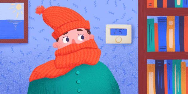 6 причин заменить ваш старый терморегулятор