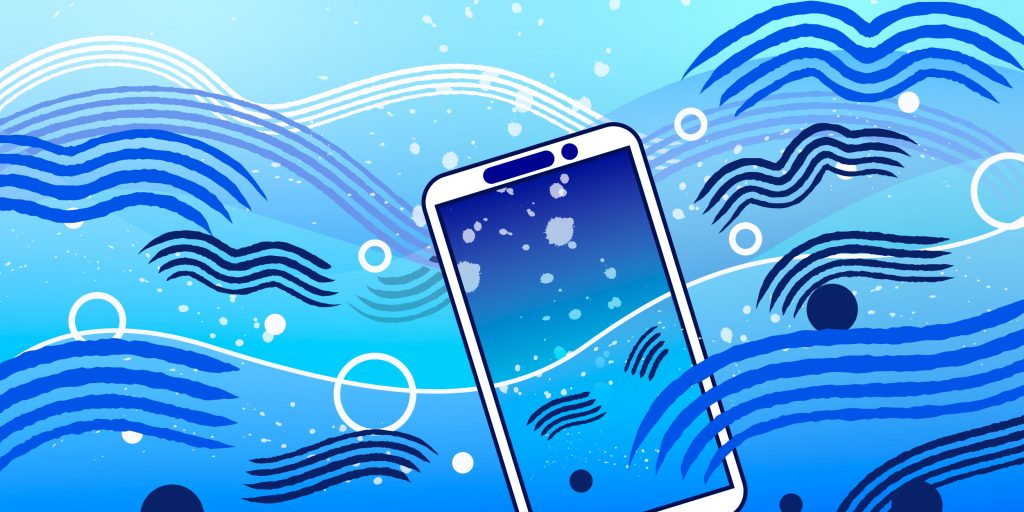 Как убрать воду из iPhone с помощью быстрой команды