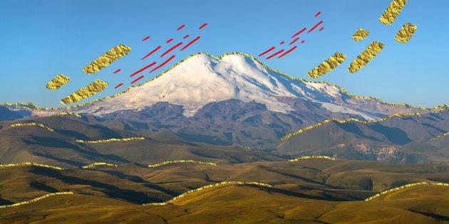 Как совершить поход в Приэльбрусье и провести отпуск у подножья высочайшей вершины России