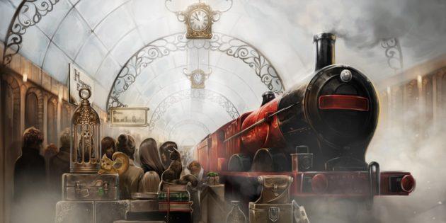 Что ждёт «Гарри Поттера» в будущем
