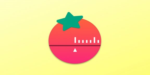 Pomo Timer — «томатный» таймер для строки меню macOS