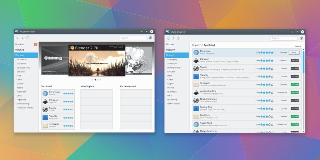 Операционная система Linux: простая установка приложений