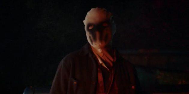 Сериал «Хранители»: судя по трейлерам, возможно, появится новый Роршах