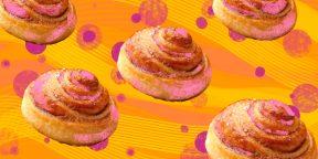 5 рецептов постного теста для пирожков, пиццы, вареников и не только