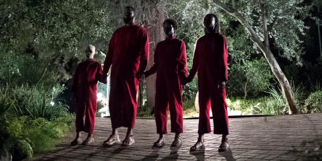 «Мы», Джордан Пил: Настоящие враги людей