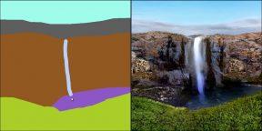 Новая нейросеть Nvidia превратит любой рисунок в фотореалистичный пейзаж
