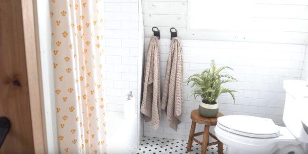 Штука дня: самоочищающееся полотенце, которое каждый день как новое