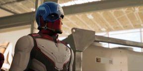 Видео дня: новый трейлер «Мстителей» с Дэдпулом в главной роли