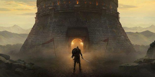 The Elder Scrolls: Blades для смартфонов появилась в раннем доступе