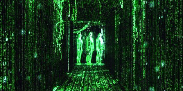 Все части «Матрицы» — хиты кинопроката: возможно, для симуляции машинам не потребовалось воссоздавать целый огромный мир