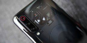 Xiaomi Mi 9 возглавил список самых мощных смартфонов