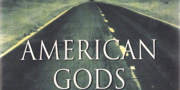 Книга «Американские боги»: почему роман относят к современному эпосу