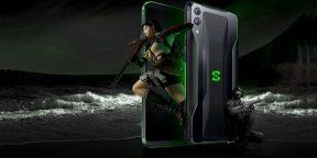 Xiaomi представила флагман Black Shark 2 с четырьмя скрытыми кнопками для игр
