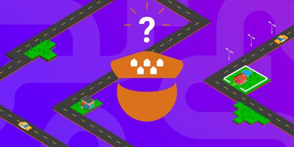 ТЕСТ: Философ или бунтарь — какой вы водитель?