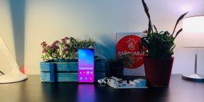 Обзор Samsung Galaxy S10+ —большой версии главного Android-флагмана 2019 года