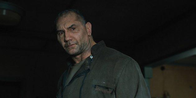 Книга «Дюна» воплотится в новой экранизации: роль Глоссу Раббана досталась Дэйву Батисте