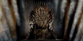 HBO спрятал 6 железных тронов из «Игры престолов», предложив фанатам их найти
