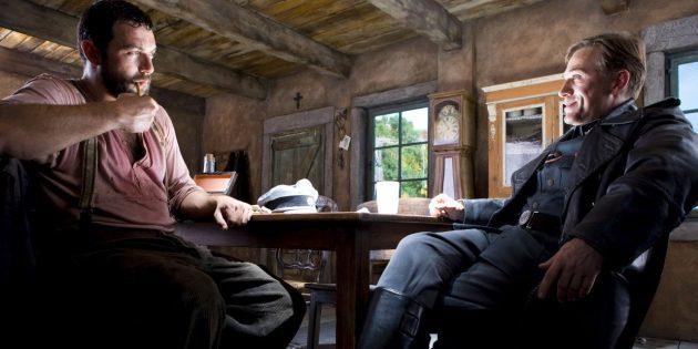 Квентин Тарантино: Сцену допроса можно считать вершиной разговорного кино