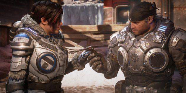 Gears 5: что нужно знать о продолжении знаменитой франшизы Microsoft
