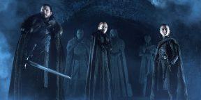 Вышел трейлер восьмого сезона «Игры престолов»