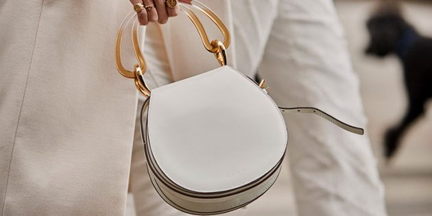 Модные сумки 2019 года