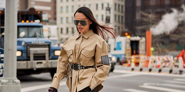 Модные аксессуары 2019 года