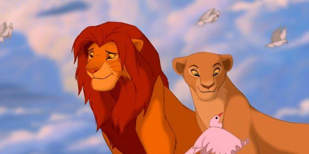 Мультфильм «Король Лев»: двойственность финала придаёт истории Короля Льва завораживающую глубину
