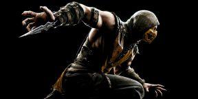 Mortal Kombat X в Steam временно доступна совершенно бесплатно