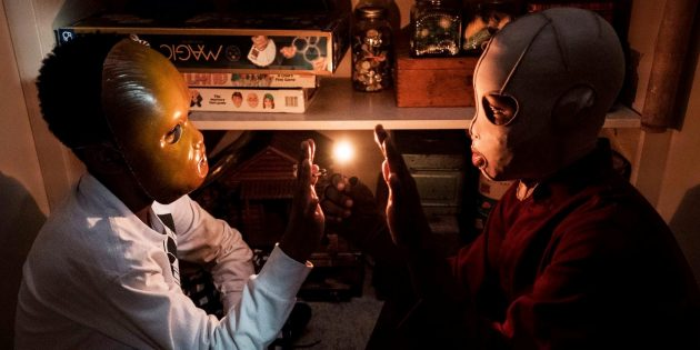 «Мы», Джордан Пил: Джейсон — тень Плуто, а не наоборот