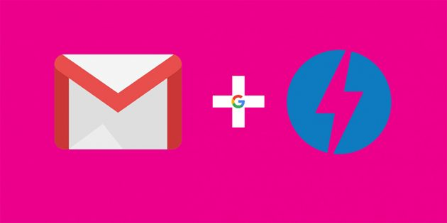 Google добавила в почту поддержку AMP-страниц. Теперь письма будут гораздо полезнее