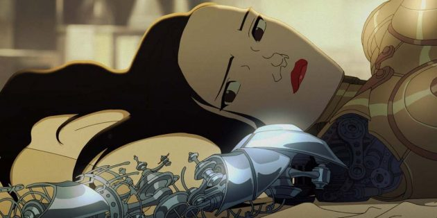 «Любовь, смерть и роботы» — лучшее, что случилось в анимации в этом году. И вот почему