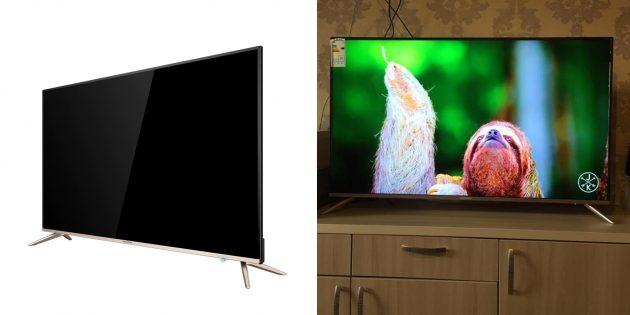 Телевизор Skyworth 50G2A