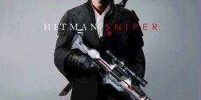 В Google Play бесплатно раздают «Hitman Снайпер»