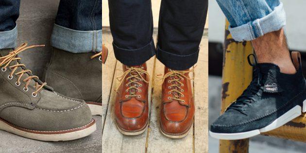 1d9c674a2 Какая мужская обувь будет в моде весной-летом 2019 года - Лайфхакер