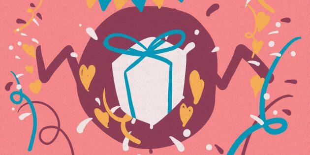 13 идей приятных подарков, которые вы захотите купить себе