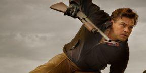 Вышел первый трейлер нового фильма Тарантино «Однажды в Голливуде»