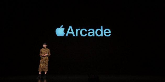 Apple Arcade — подписка на эксклюзивные игры для iPhone, iPad, Mac и TV
