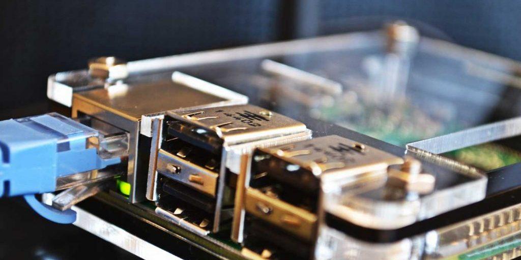 Raspberry Pi: Веб-сервер
