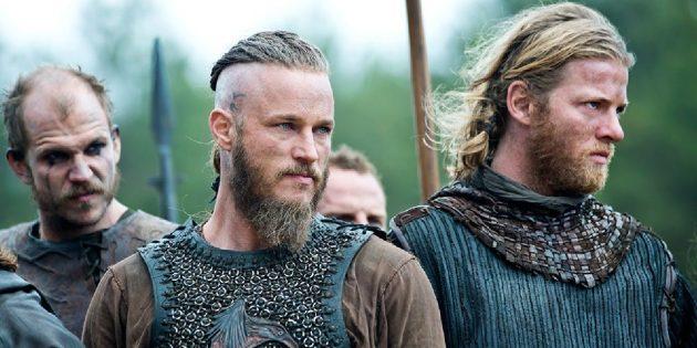 Викинги 6сезон: Что было в «Викингах» раньше
