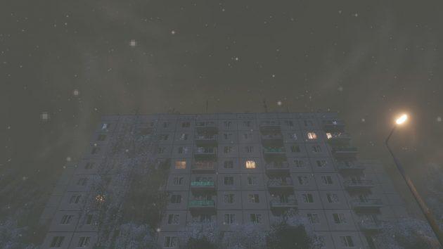 В Steam вышла «ШХД: ЗИМА»
