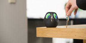 Штука дня: Ulo — ваша личная сова для наблюдения за домом